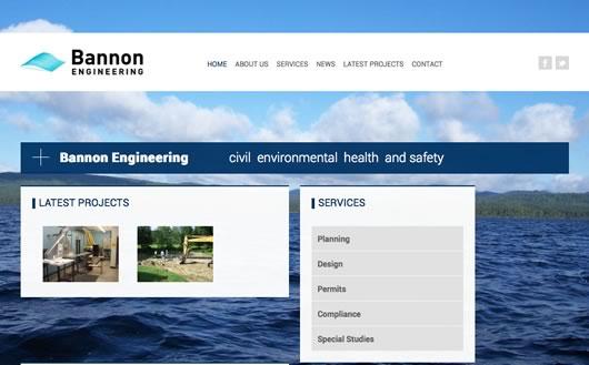 Bannon Engineering