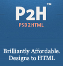 PSD2HTML - crack coders from Adobe PSD