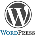 WordPress - a development tool