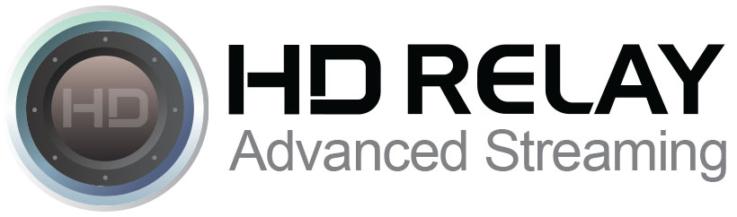 HD Relay video streaming